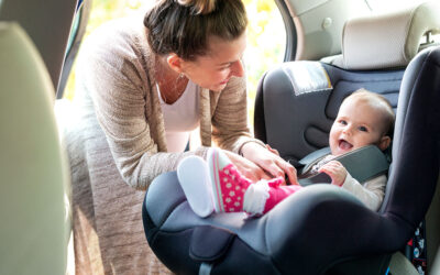 Car Seat Safety Tips and Reminders